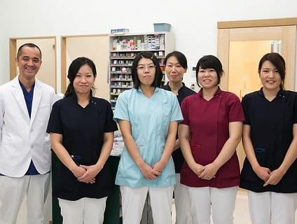 ペピカ松戸どうぶつ病院の画像