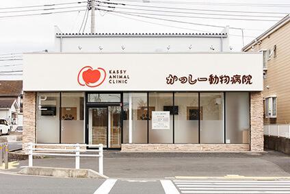 【かっしー動物病院】看護師の募集です![正社員][千葉県浦安市 ]画像