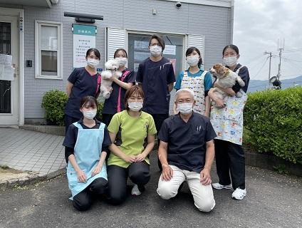 たけした動物医院の画像1