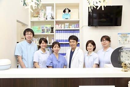 ブンブン動物病院の画像