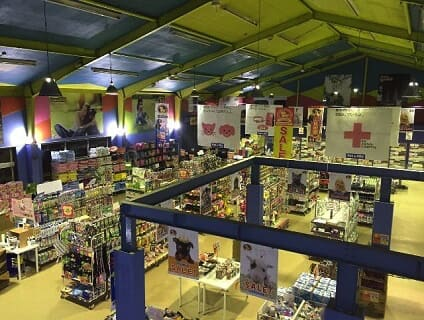 【Coo&RIKU(クーアンドリク) 郡山店】ショップ店員さん(アルバイト・パート)募集中♪[福島県郡山市]画像