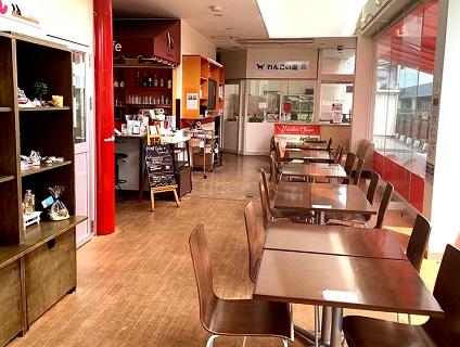 DOG SHOP Aitor cafe(ドッグショップ アイトールカフェ)の画像1