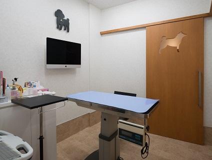 さいわい動物病院の画像