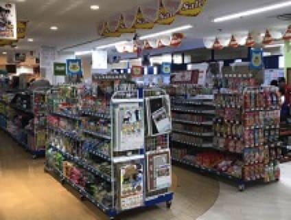 【Coo&RIKU(クーアンドリク) カリーノ玉名店】ショップ店員さん(アルバイト・パート)募集中♪[熊本県玉名市]画像