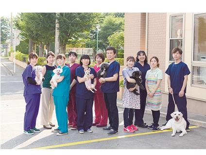七里動物病院/ペットサロンNANA[新卒]の画像1