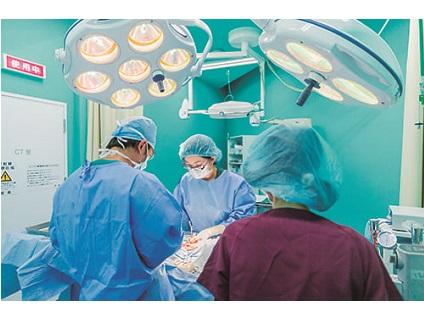 イオンペット動物医療センター・動物病院(イオンペット株式会社)の画像