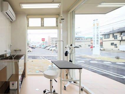【たいち動物病院】◇◆トリマーさんを募集中◆◇【正社員】【愛知県名古屋市天白区】画像