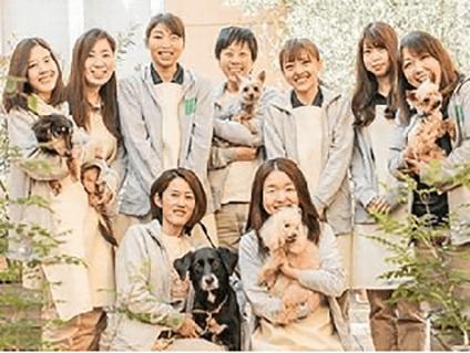 GREEN DOG 東京ミッドタウンの画像1