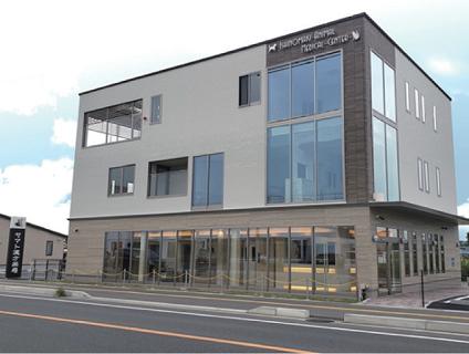 石巻アニマルメディカルセンターの画像