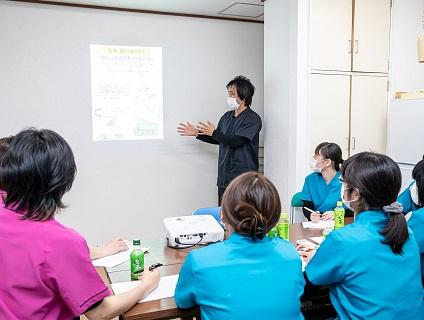 ◇◆深志動物病院◆◇ 獣医師を募集しています♪<アルバイト・パート/長野県松本市>画像