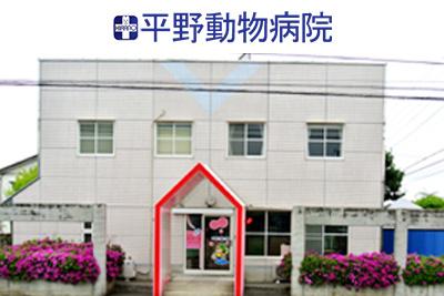平野動物病院の動物看護師募集(正社員)画像