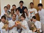 とがさき動物病院の動物看護師募集(正社員)画像