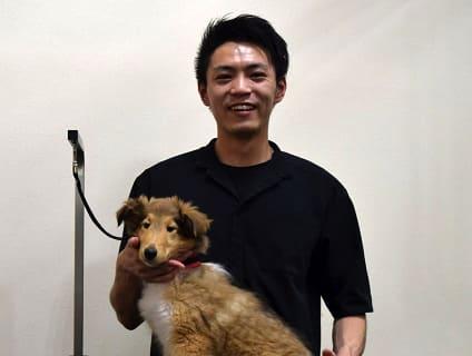 ペット の コジマ 西新井